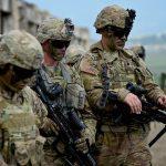 Более 5 тысяч военных будет на границе США
