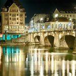 Незабываемые достопримечательности Базеля