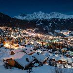 Вербье, Швейцария