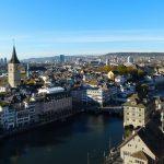 Погода в Цюрихе