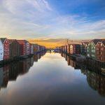 Почему я хочу жить в Тронхейме (Норвегия)