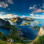 Вся правда о работе в Норвегии