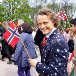Счастливая Норвегия 2018