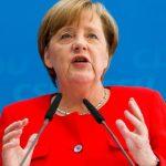 Канцлер Германии признала миграционную политику страны ошибочной