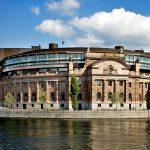 В Швеции серьёзный политический кризис