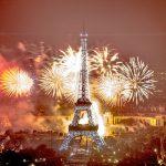 Как отпраздновать Новый год во Франции