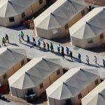 Мексиканская мигрантка требует от США компенсацию за гибель ребёнка