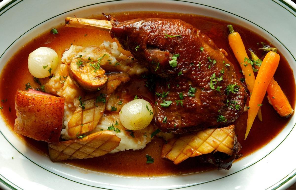 рецепты французских блюд с фото подтверждено