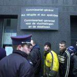 Около 75% просящих убежище в Бельгии в нём отказано