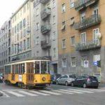 Миланский трамвай: история создания и современность