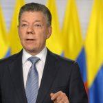 Президент Колумбии призывает к дипломатическому давлению на Венесуэлу