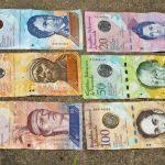 Инфляция Венесуэлы достигла 1,3 миллиона процентов
