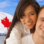 Супружеское спонсорство в Канаду