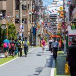 Японцы готовы принимать мигрантов