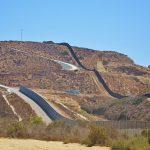 Мексика оплачивает постройку стены на границе с США