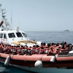 Испания спасла 311 мигрантов