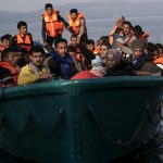 Марокко спасло 200 мигрантов