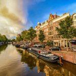 День в Амстердаме | Амстердам