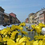 Навильи Милана: Большой Канал. История и сегодняшний день