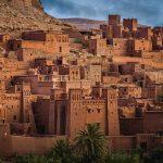 Современный туризм в Марокко. Агадир