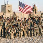 Военные США останутся на границе с Мексикой до октября