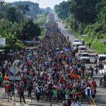 Новый караван мигрантов стартовал в США