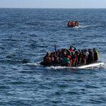На турецком побережье спасли 40 беженцев
