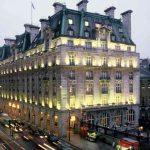 Отель Ритц (Лондон, Англия)