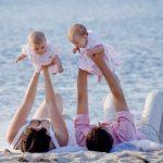 Как отдыхать с грудничком? 10 советов для родителей