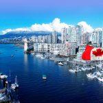 10 популярных достопримечательностей Канады