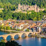 8 лучших отелей для отдыха в Гейдельберге