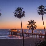 10 лучших пляжей Калифорнии