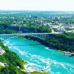 10 лучших мостов Канады