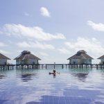 Мальдивы: потрясающая красота