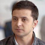 Владимир Зеленский станет новым президентом Украины