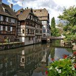 Страсбург — европейский город с прекрасными перспективами