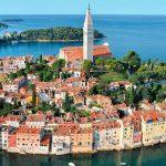 Путешествие в Хорватию