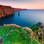 10 лучших мест в Ирландии