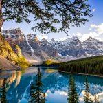 Канада: страна, идеальная для путешествий круглый год
