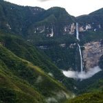 7 самых удивительных водопадов Перу