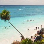 Лучшие места отдыха в Мексике