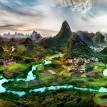 Достопримечательности Китая и его Великий Шёлковый путь