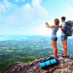 Романтические путешествия с капелькой авантюризма