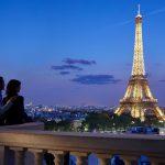 10 романтических каникул для любителей города