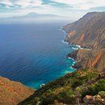 Сказочный остров Тенерифе