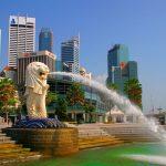 Трудовая иммиграция в Сингапур