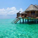 Райские каникулы на Бали