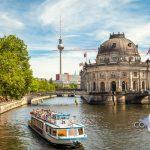 Берлин — красивейший город Германии