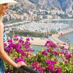 Три удивительных дня на Французской Ривьере