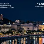 Международная выставка-конференция International Luxury Property and Residency Conference в Каннах